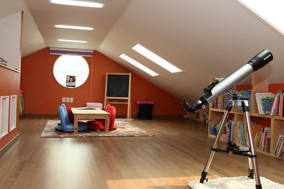 Aménagement de combles à Annonay 07100   Isolation sous toiture