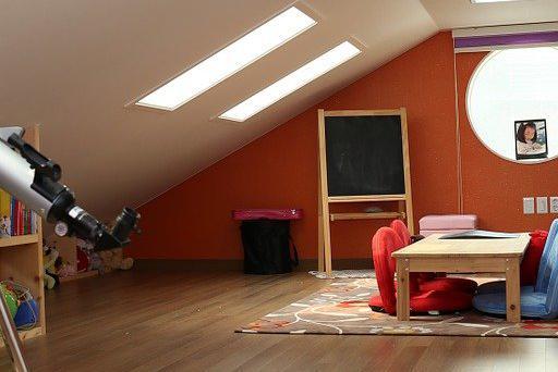 Aménagement de combles à Arpajon 91290 | Isolation sous toiture