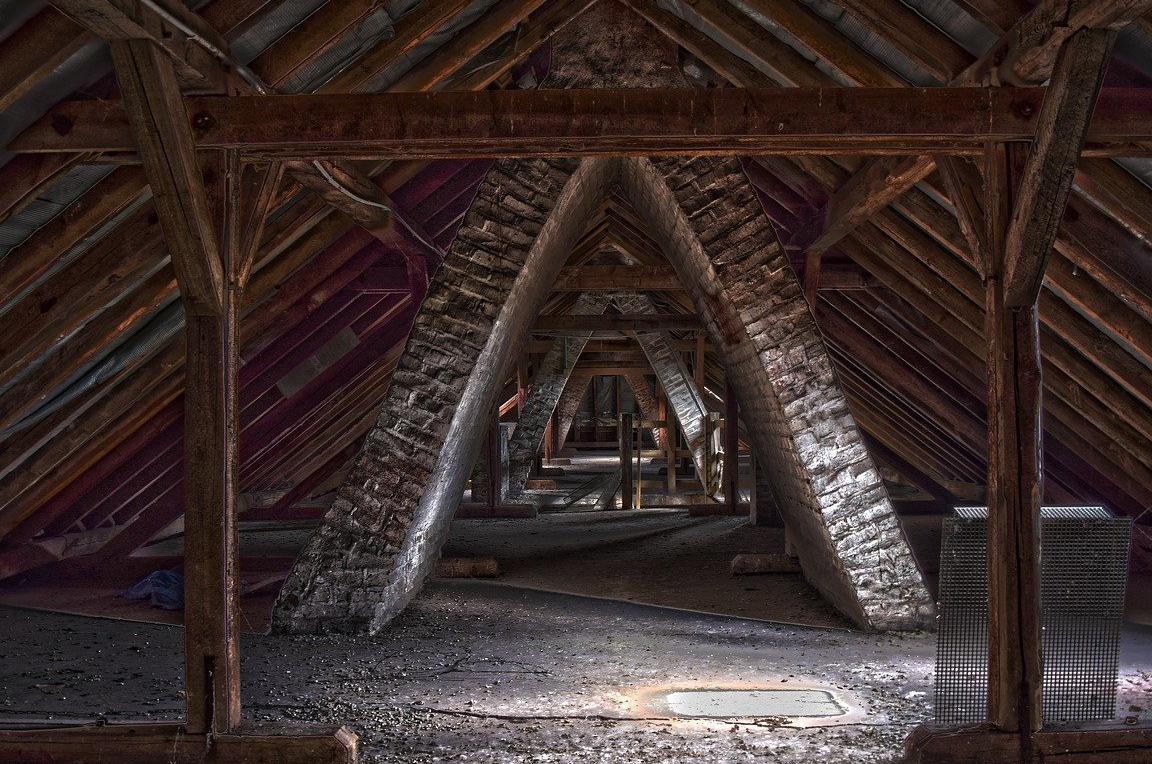 Aménagement de combles à Béziers 34500   Isolation sous toiture