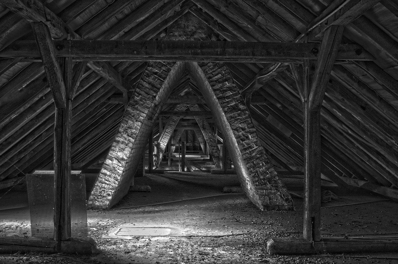 Aménagement de combles à Blois 41000 | Isolation sous toiture