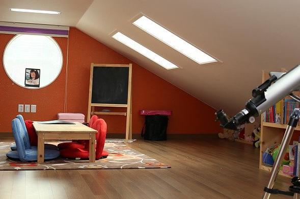 Aménagement de combles à Bois-d'Arcy 78390 | Isolation sous toiture