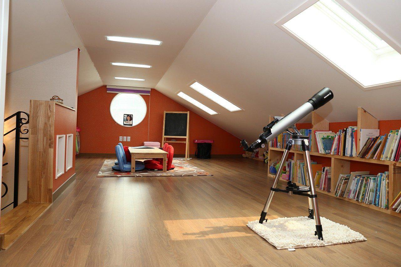 Aménagement de combles à Chassieu 69680 | Isolation sous toiture