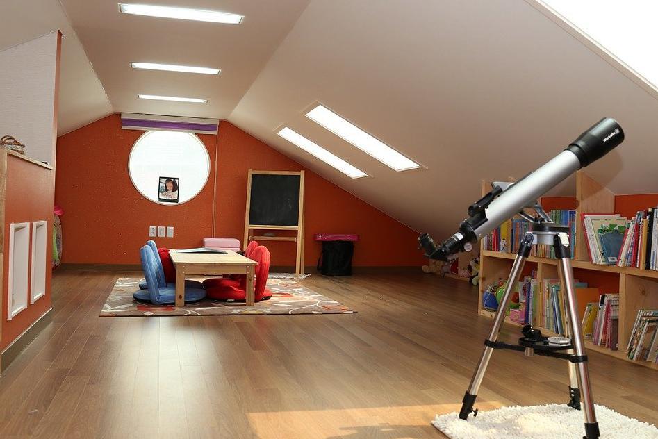 Aménagement de combles à Dole 39100 | Isolation sous toiture