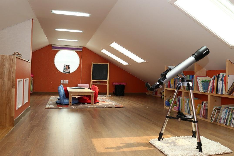 Aménagement de combles à Erstein 67150 | Isolation sous toiture