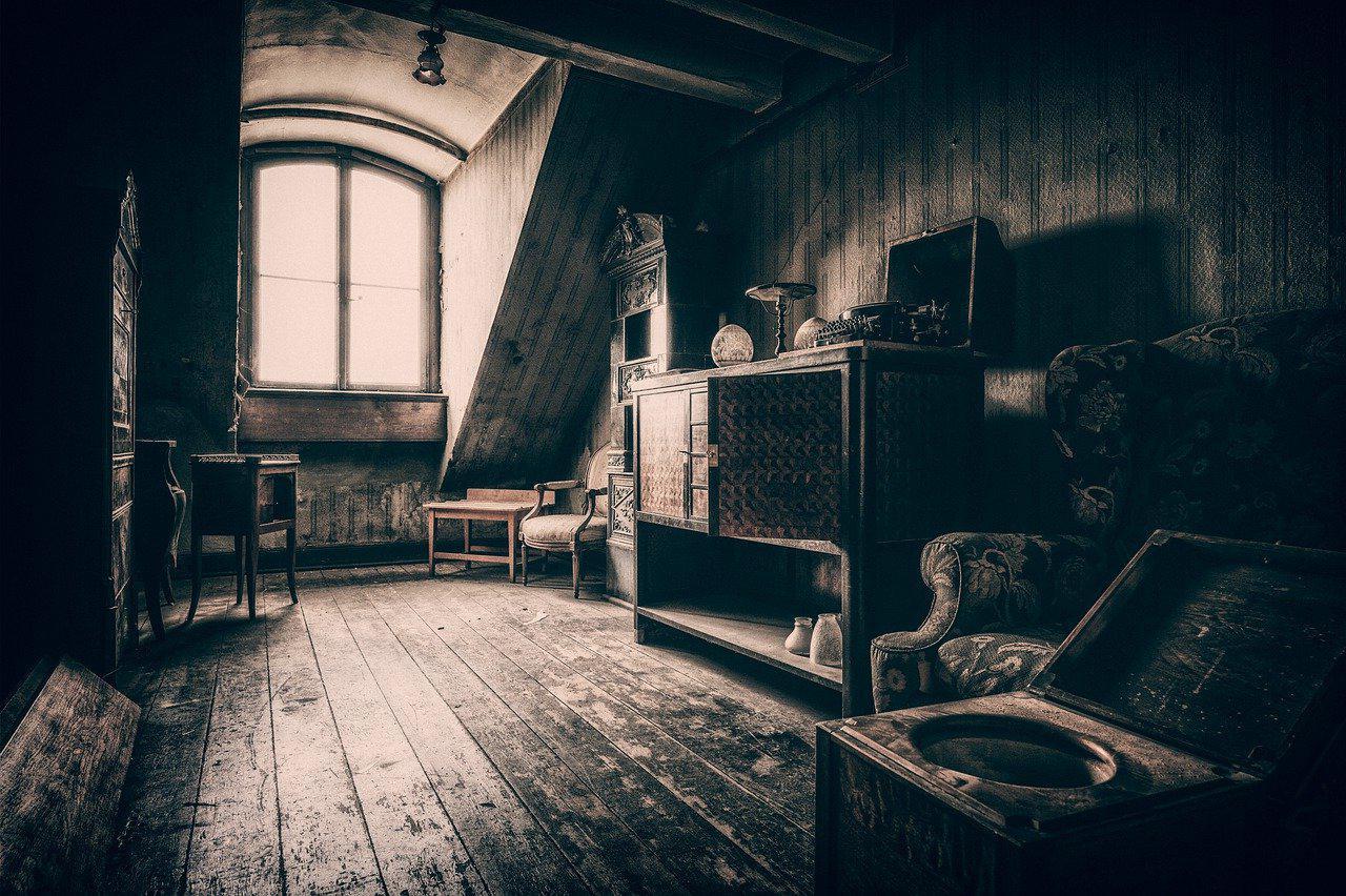 Aménagement de combles à Firminy 42700 | Isolation sous toiture