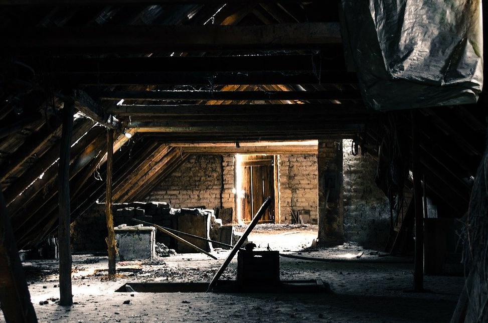 Aménagement de combles à Fontenay-le-Comte 85200 | Isolation sous toiture