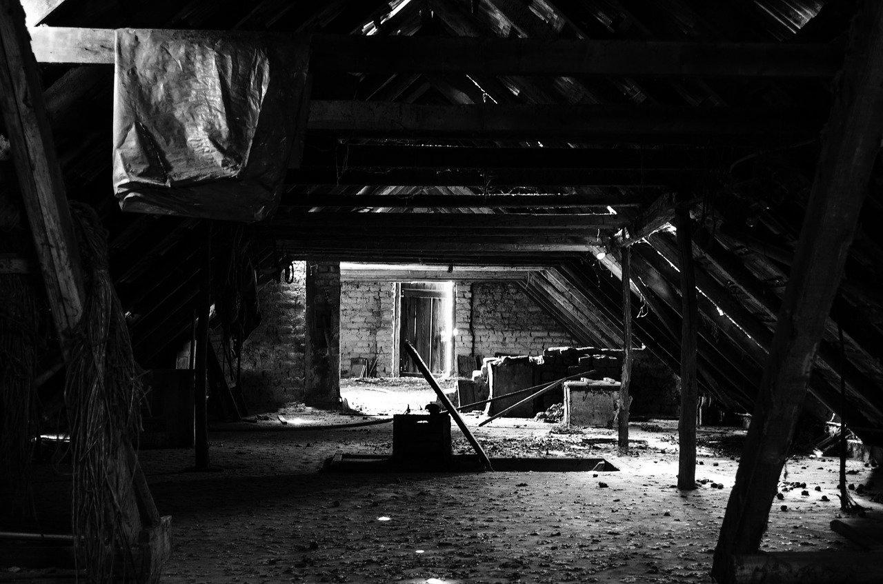 Aménagement de combles à Guéret 23000 | Isolation sous toiture