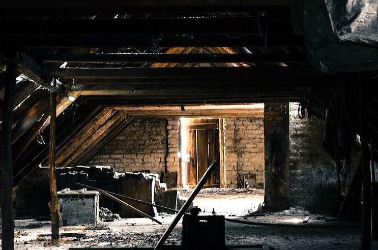 Aménagement de combles à Issoudun 36100   Isolation sous toiture