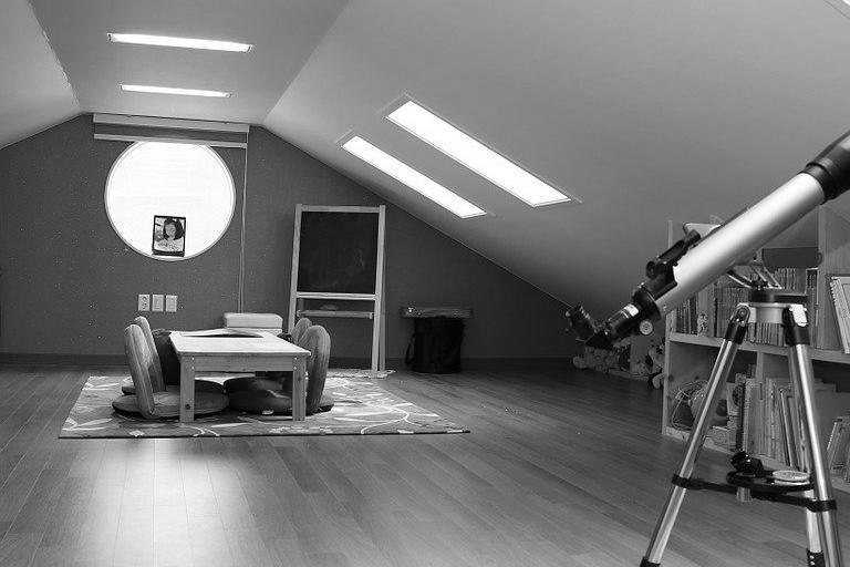 Aménagement de combles à Kourou 97310   Isolation sous toiture