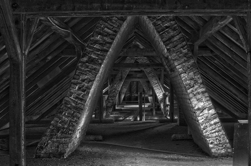 Aménagement de combles à Lambesc 13410 | Isolation sous toiture