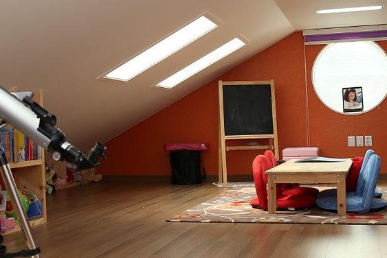 Aménagement de combles à Lanester 56600 | Isolation sous toiture