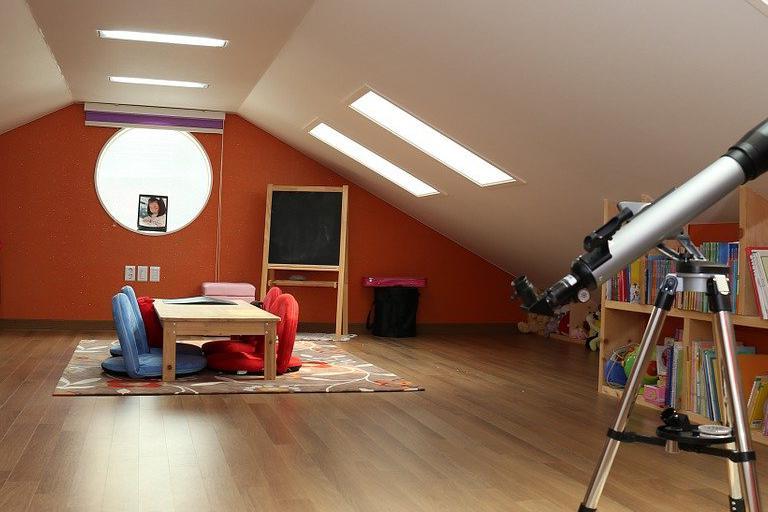Aménagement de combles à Le Blanc-Mesnil 93150 | Isolation sous toiture