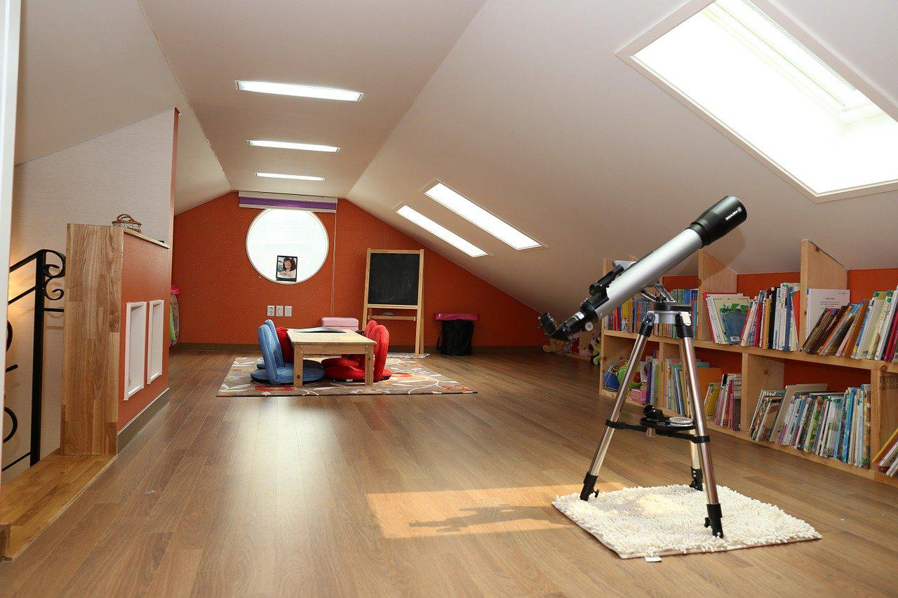 Aménagement de combles à Le Chesnay 78150 | Isolation sous toiture