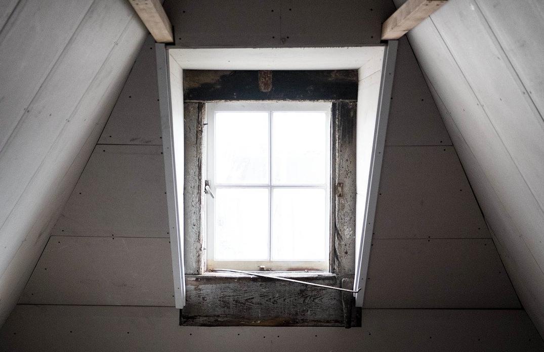 Aménagement de combles à Montesson 78360   Isolation sous toiture