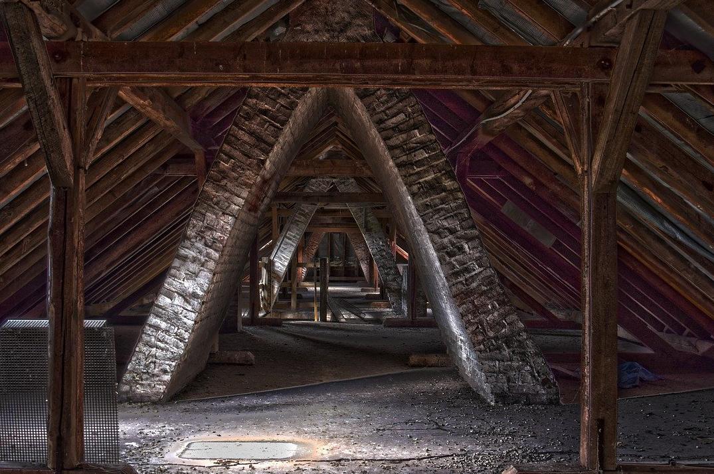 Aménagement de combles à Montfermeil 93370   Isolation sous toiture