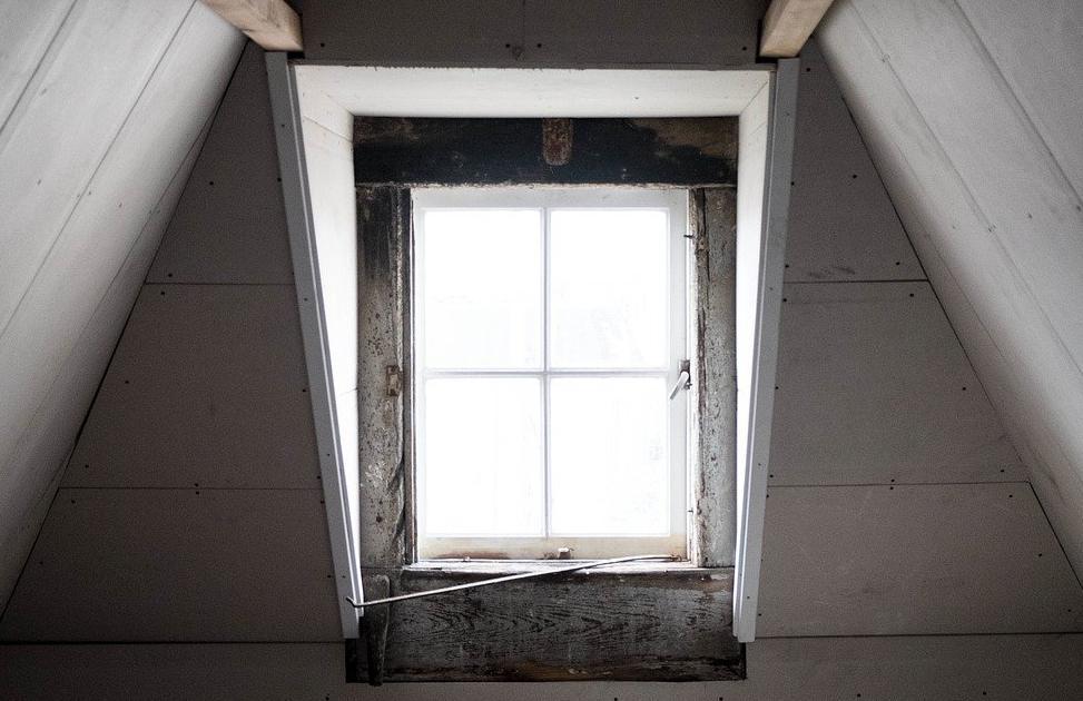 Aménagement de combles à Morne-à-l'Eau 97111 | Isolation sous toiture