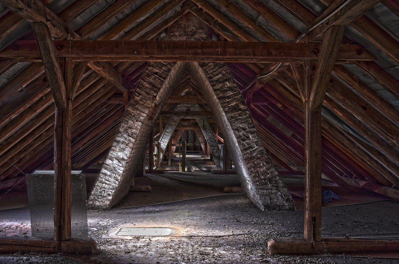 Aménagement de combles à Oissel 76350   Isolation sous toiture