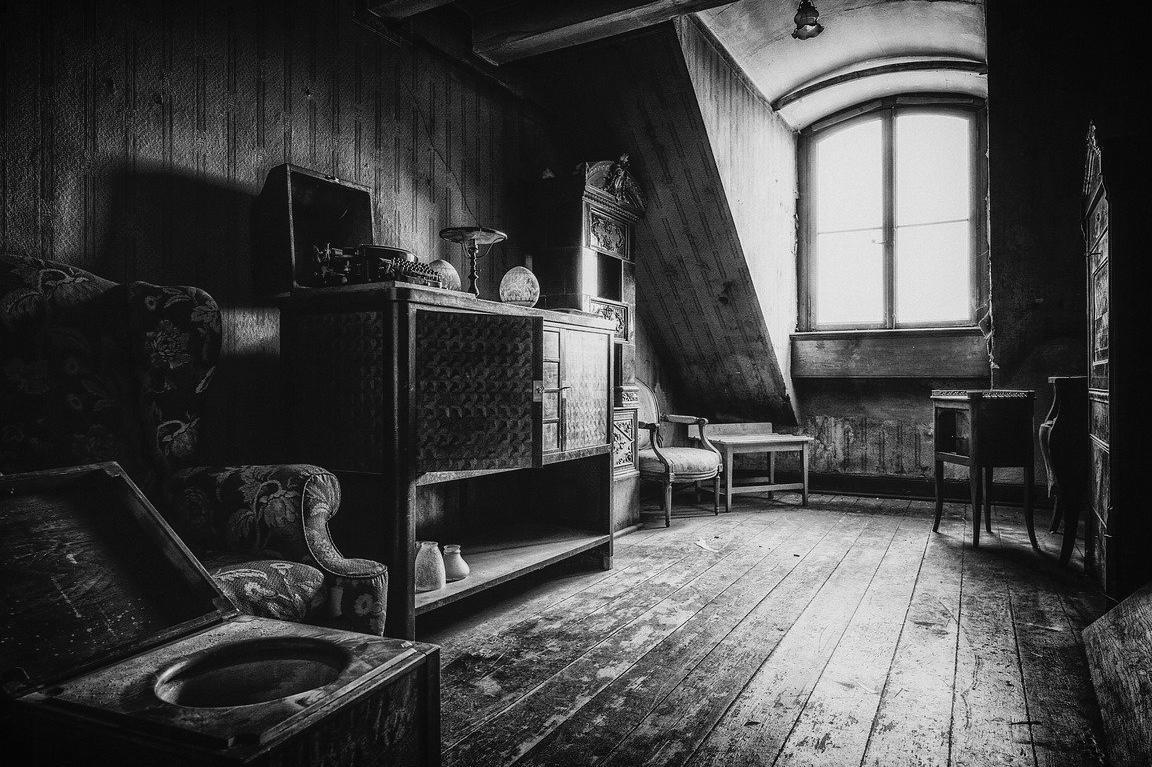 Aménagement de combles à Quéven 56530   Isolation sous toiture