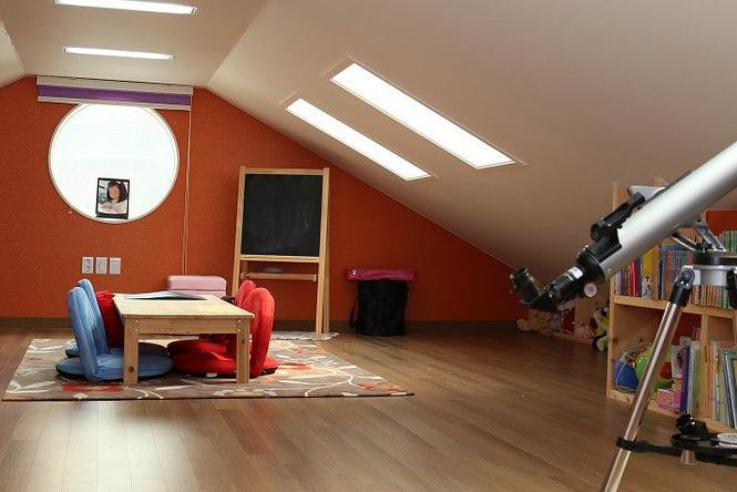 Aménagement de combles à Roissy-en-Brie 77680   Isolation sous toiture