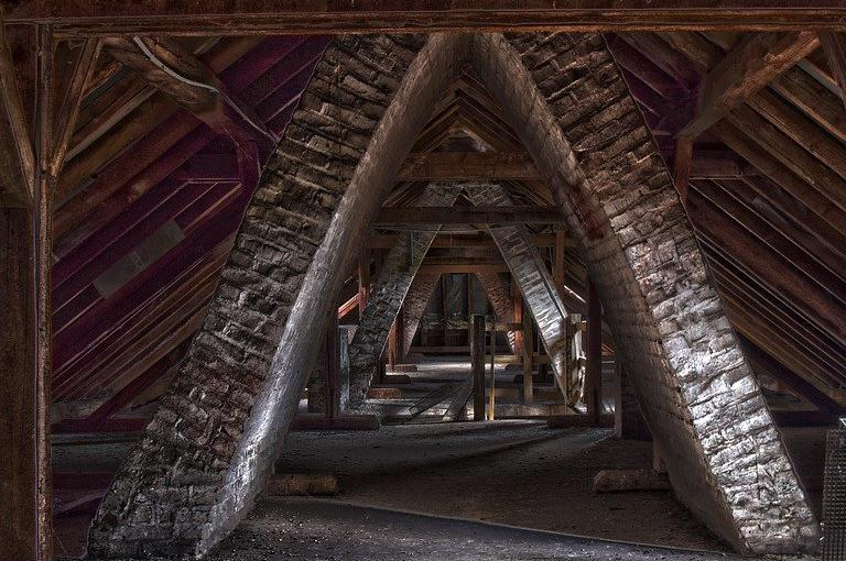 Aménagement de combles à Romorantin-Lanthenay 41200   Isolation sous toiture