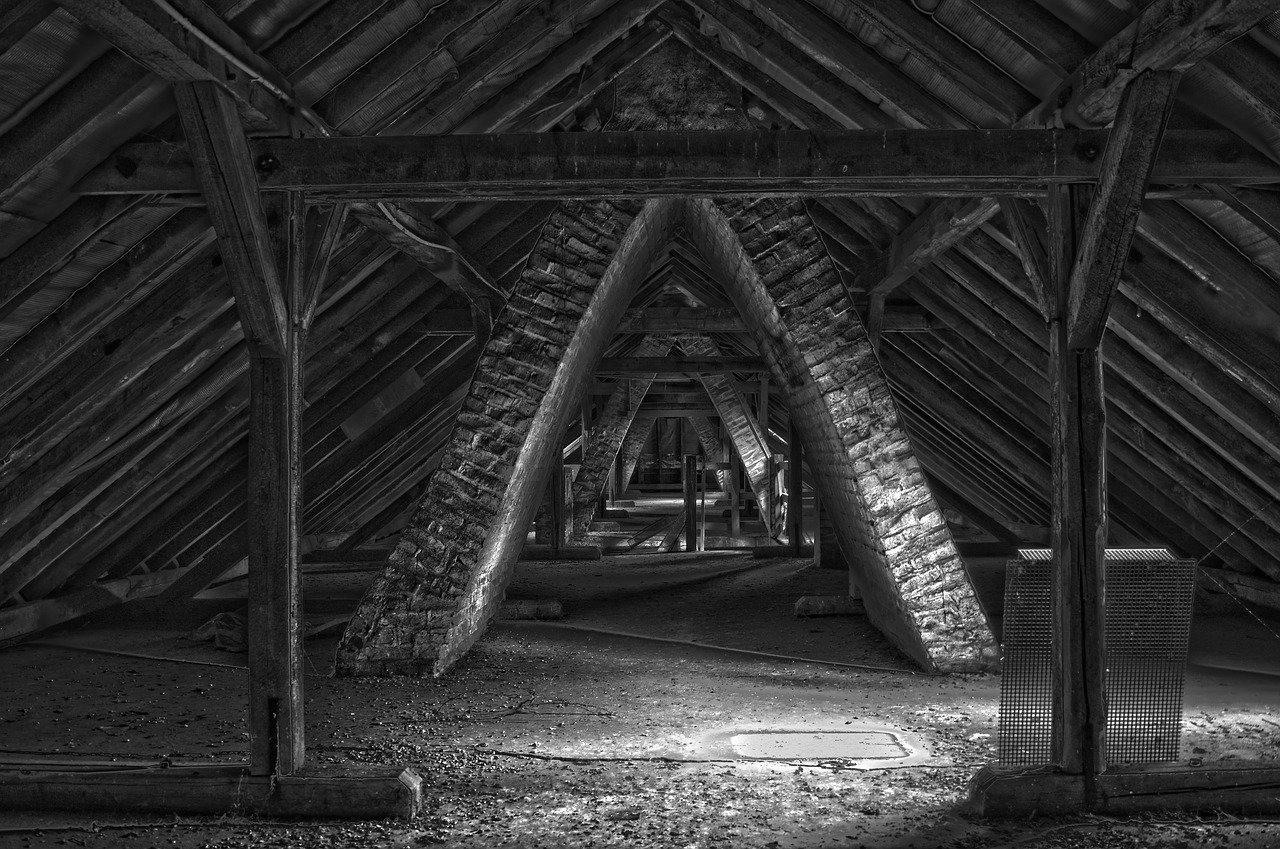 Aménagement de combles à Saint-Dié-des-Vosges 88100 | Isolation sous toiture