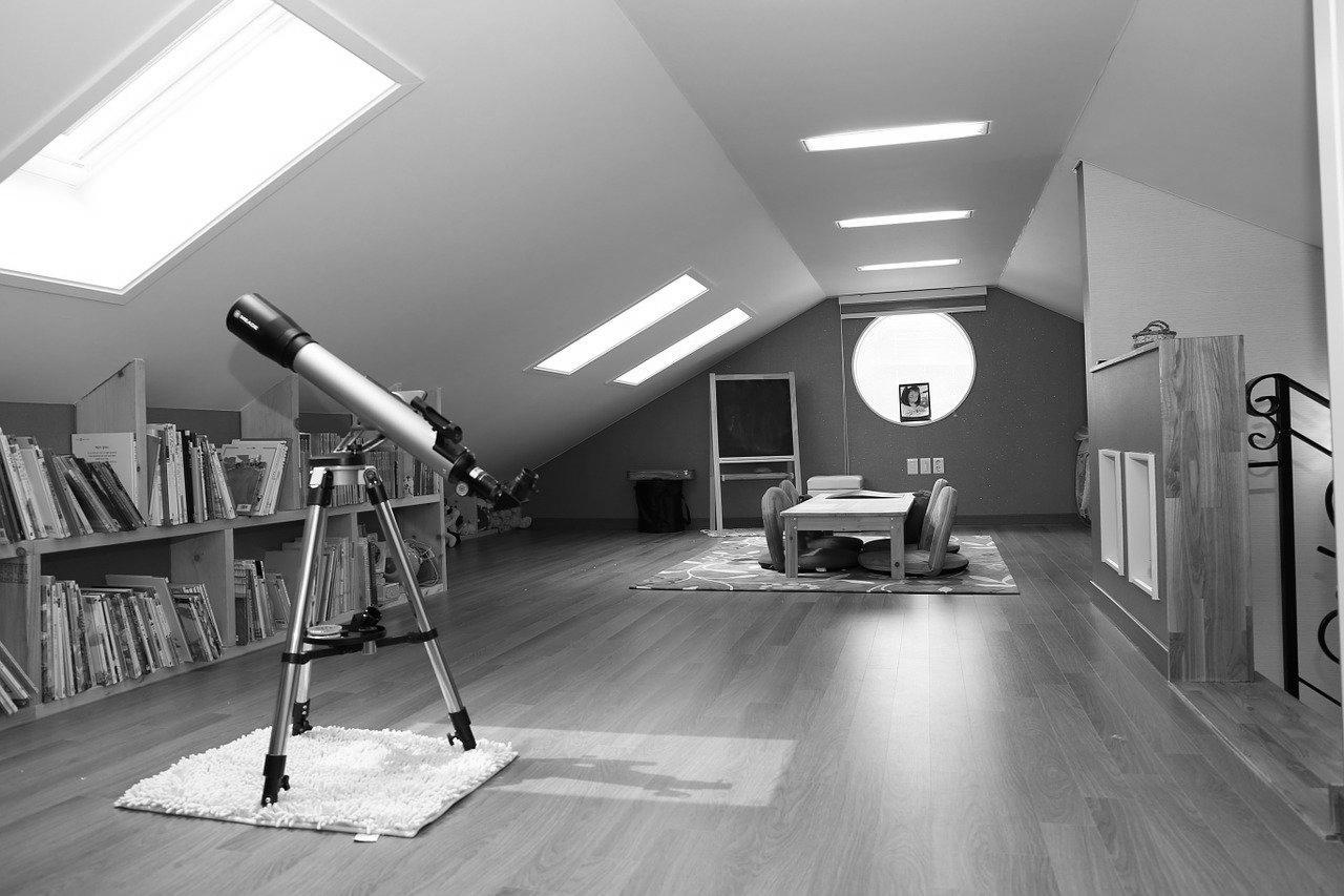 Aménagement de combles à Saint-François 97118   Isolation sous toiture