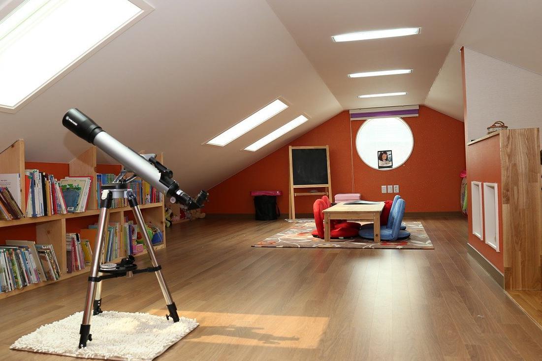 Aménagement de combles à Saint-Lô 50000   Isolation sous toiture