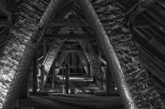 Aménagement de combles à Saint-Pierre-des-Corps 37700 | Isolation sous toiture