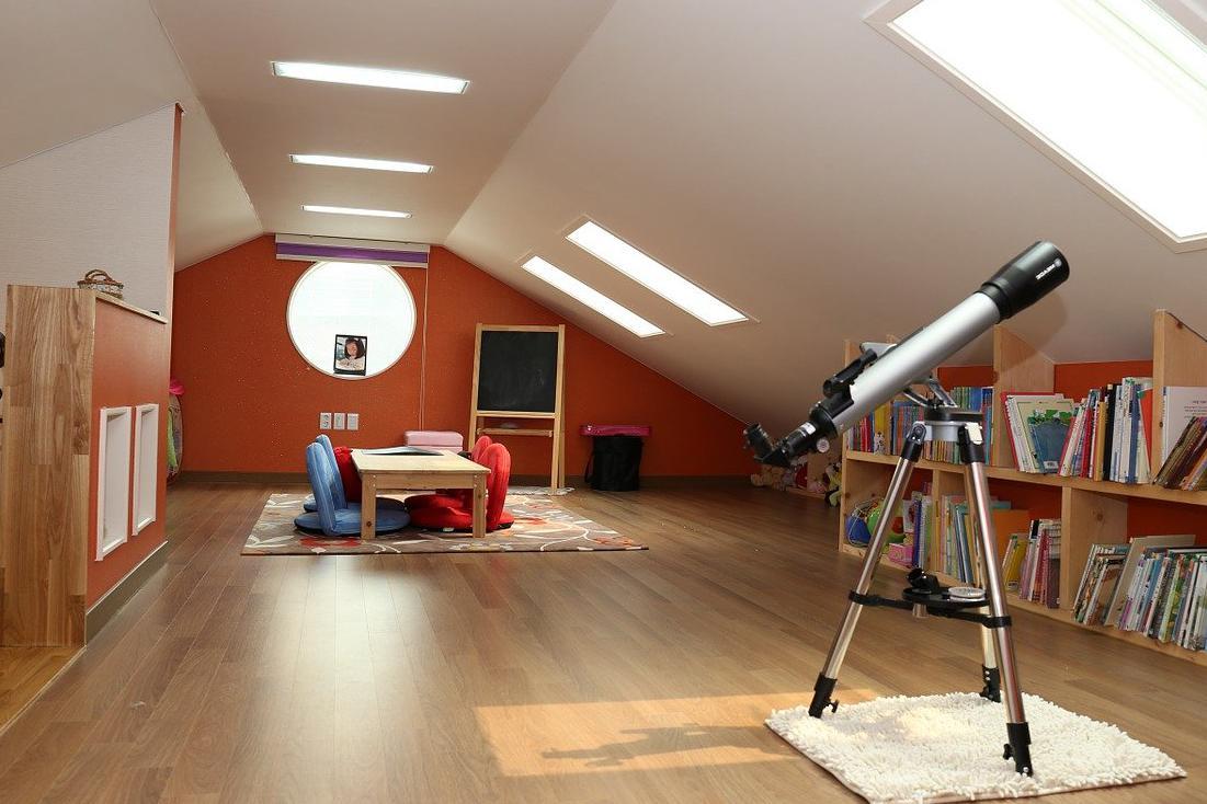 Aménagement de combles à Sassenage 38360 | Isolation sous toiture