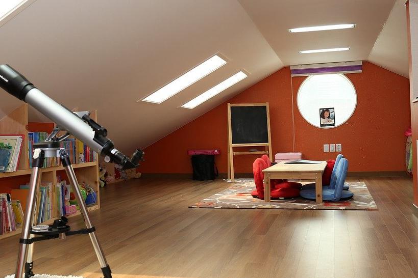 Aménagement de combles à Savigny-sur-Orge 91600   Isolation sous toiture