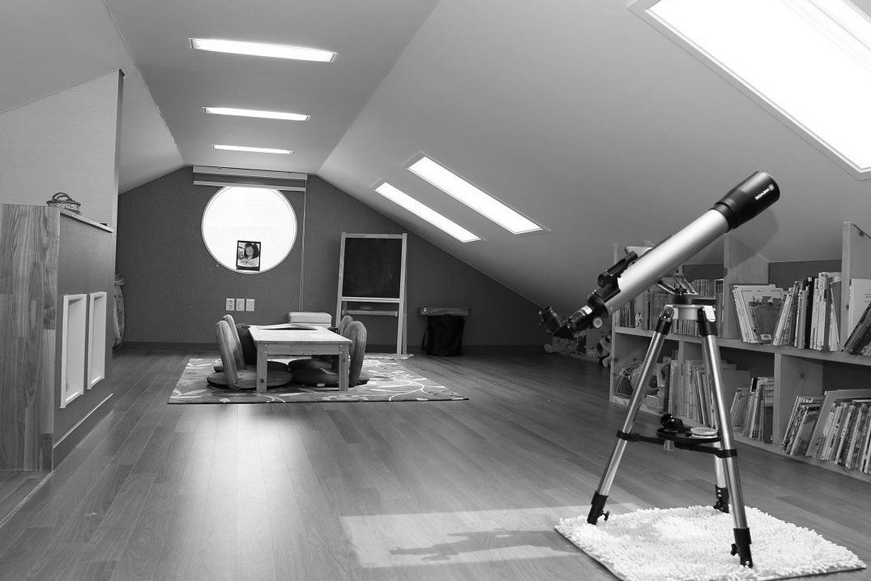 Aménagement de combles à Thorigny-sur-Marne 77400   Isolation sous toiture