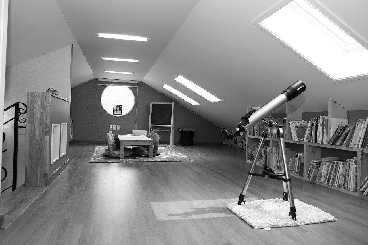 Aménagement de combles à Tinqueux 51430   Isolation sous toiture