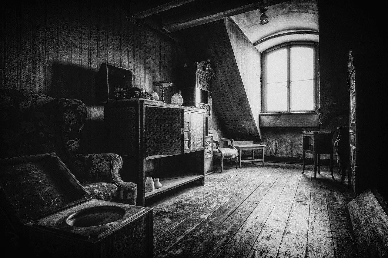 Aménagement de combles à Varennes-Vauzelles 58640 | Isolation sous toiture