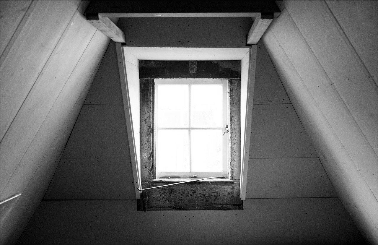 Aménagement de combles à Vauréal 95490   Isolation sous toiture