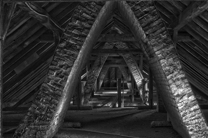 Aménagement de combles à Vaux-le-Pénil 77000 | Isolation sous toiture