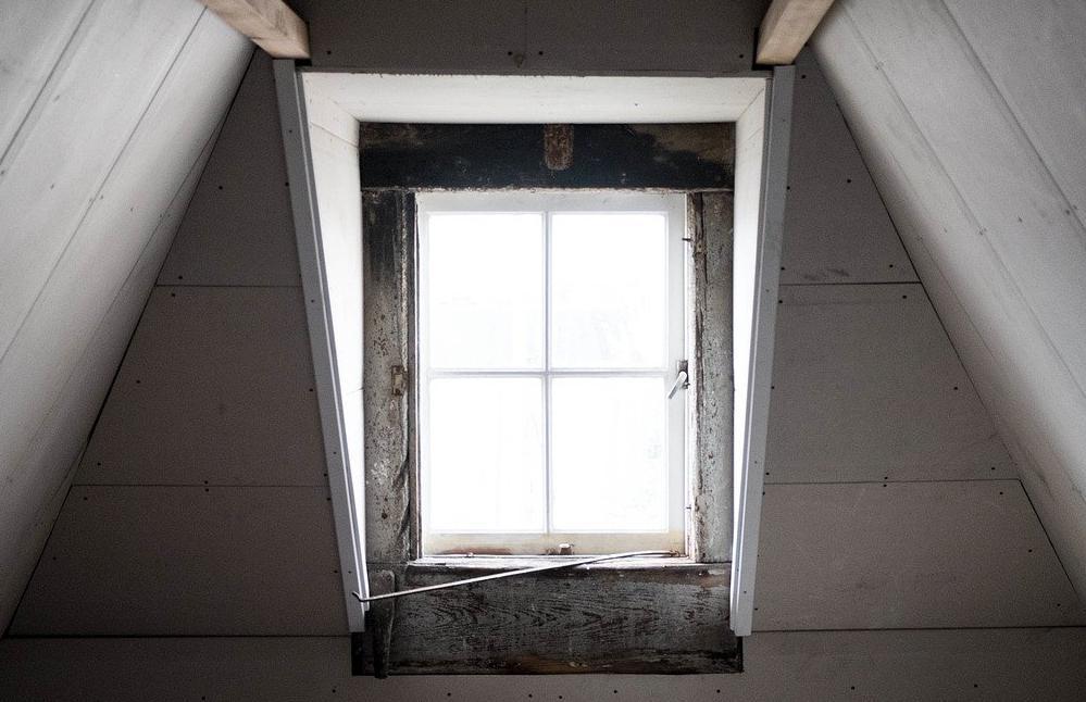Aménagement de combles à Villenave-d'Ornon 33140   Isolation sous toiture